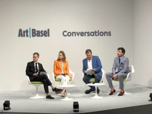 Art Basel Conversations